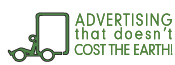 ECO-ads | Advertising That Doesn't Cost The Earth