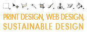 STIRgrafik | Print Design, Web Design, Sustainable Design
